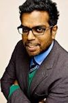 Romesh Ranganathan at Waterside Theatre, Aylesbury