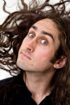 Ross Noble at Lyceum Theatre, Crewe