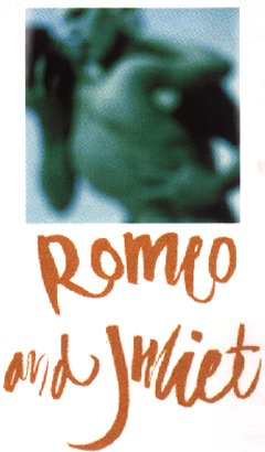 Romeo and Juliet archive