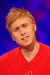 Russell Howard at The Clapham Grand, Outer London