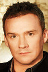 Russell Watson at Cliffs Pavilion, Southend-on-Sea