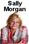 Sally Morgan - Psychic Sally - Close Encounters tickets and information