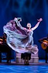 Tickets for Ballet Flamenco Sara Baras - Voces, Suito Flamenca (Sadler's Wells Theatre, Inner London)