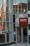The Shaw Theatre