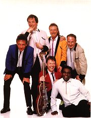 Tickets for Showaddywaddy (Jazz Cafe, Inner London)
