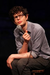 Simon Amstell at G-Live, Guildford