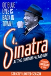 Tickets for Sinatra at the London Palladium (London Palladium, West End)