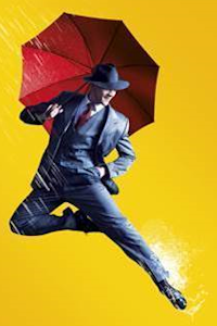 Singin' in the Rain at Cliffs Pavilion, Southend-on-Sea