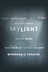 Buy tickets for Skylight