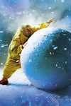 Tickets for Slava's Snowshow (Southbank Centre, West End)