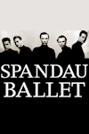 Tickets for Spandau Ballet (Eventim Apollo, West End)
