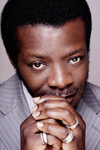 Stephen K Amos - Before and Laughter