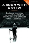 Tickets for Stewart Lee - A Room With a Stew (Leicester Square Theatre, Inner London)