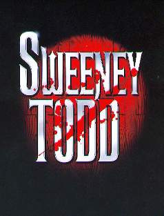 Sweeney Todd archive