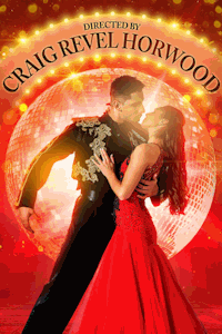Strictly Ballroom - The Musical at Cliffs Pavilion, Southend-on-Sea