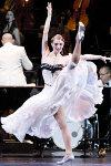 English National Ballet - Strictly Gershwin archive