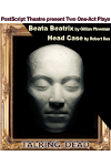 Tickets for Head Case (Drayton Arms Theatre, Inner London)