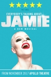 Tickets for Everybody's Talking About Jamie (Apollo Theatre, West End)