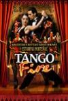 Tickets for Tango Fire (Peacock Theatre, Inner London)