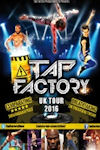 Tap Factory at Grand Opera House, York