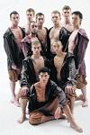 The BalletBoyz at Richmond Theatre, Outer London