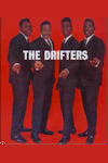 The Drifters at Baths Hall, Scunthorpe