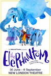 Tickets for The Elephantom (New London Theatre, West End)