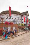 Tickets for Venue Tour (Shakespeare's Globe Theatre, West End)