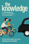 Tickets for The Knowledge (Charing Cross Theatre, Inner London)