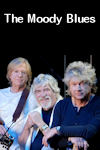 Tickets for The Moody Blues - Timeless Flight 2015 Tour (Eventim Apollo, West End)