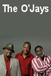 Tickets for The O'Jays (Theatre Royal Drury Lane, West End)