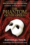 The Phantom of the Opera archive