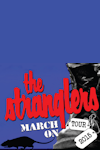 Tickets for The Stranglers - March On 2015 (Roundhouse, West End)