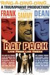 The Rat Pack Live from Las Vegas at Devonshire Park Theatre, Eastbourne