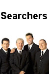 The Searchers at Richmond Theatre, Outer London
