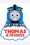 Thomas and Friends - A Circus Comes to Town archive