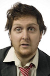 Tim Key - Masterslut archive
