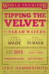 Buy tickets for Tipping the Velvet