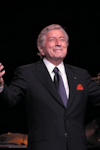 Tony Bennett at The Royal Albert Hall, Inner London