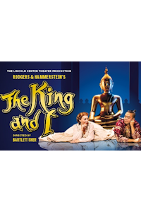 The King and I (Playhouse Theatre, Edinburgh)