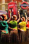 Wah! Wah! Girls - A British Bollywood Musical archive