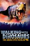 Buy tickets for Walking With Dinosaurs - The Arena Spectacular tour