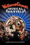 Wallace and Gromit's Musical Marvels archive