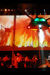 The War of the Worlds - Alive on Stage! archive