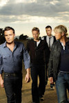 Westlife at The O2 Arena, Outer London