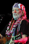 Willie Nelson archive