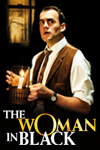 Tickets for The Woman in Black (Fortune Theatre, West End)