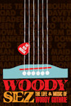 Buy tickets for Woody Sez - The Life and Music of Woody Guthrie tour