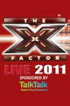 The X Factor Live Tour archive