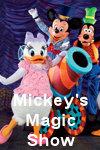 Disney Live! Mickey's Magic Show archive